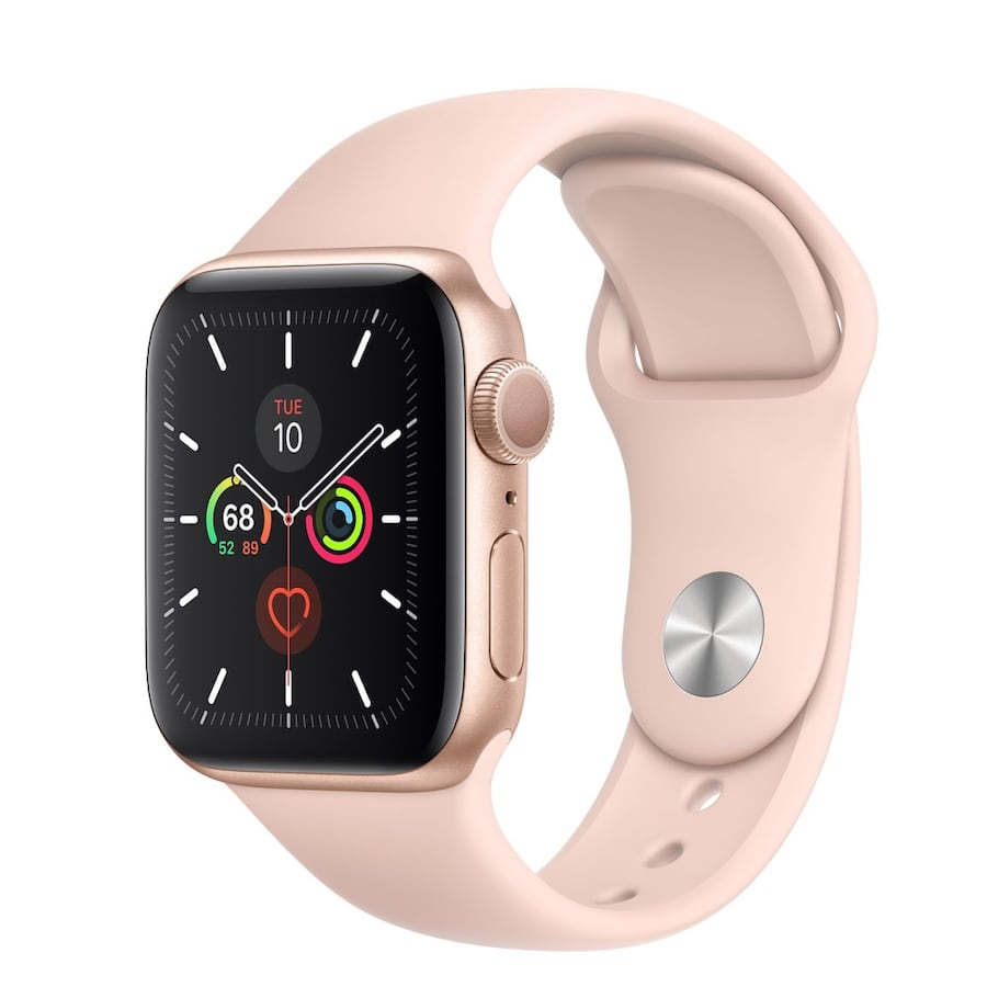 Brand new with box Apple Watch Series 5 with 2 years Apple care