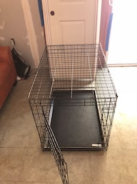 Dog cage 3x2 District Heights, 20747