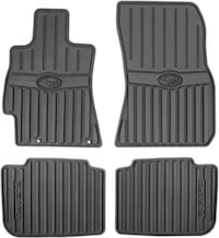 Genuine Subaru outback legacy all weather mats