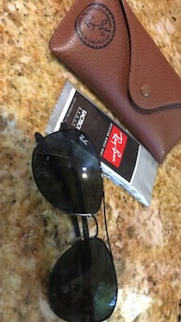 black Ray-Ban clubmaster sunglasses Germantown, 20874