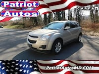 Chevrolet Equinox 2011 Baltimore