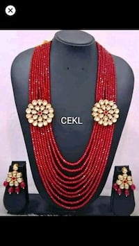Beautiful kundan jewellery Hathoj, 302012