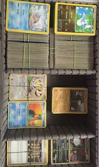 Pokemon trading cards Los Angeles, 91342