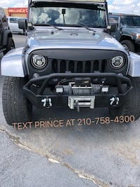 Jeep - Wrangler - 2014 $6500 LIFT KIT EQUIPPED!!!! Olmos Park, 78212
