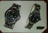 His and Her 's watch set Albuquerque