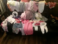 baby girl cloths 3 to 6 months old Albuquerque, 87102