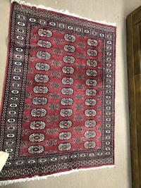 black and brown area rug Fairfield, 06824