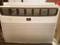 Frigidaire window ac unit Brampton, L6Z 1X4