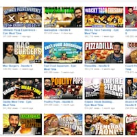 Youtube Thumbnails Toronto
