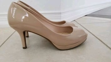 Ladies 7.5 shoes in good condition