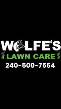 Lawn mowing Hagerstown, 21740