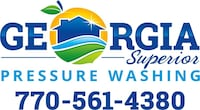 House Wash Flowery Branch
