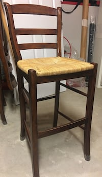 Used Pottery Barn High Chair Bar Stools For Sale In East