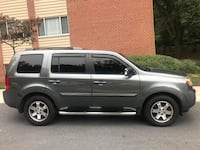 2011 Honda Pilot touring Edition 83k mileage Rockville, 20851