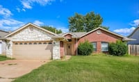HOUSE For Rent 3BR 2BA Edmond