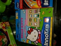 Hello kitty inno tab game Canton, 44703