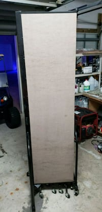 Portable ScreenFlex Partican Wall Loxahatchee, 33412