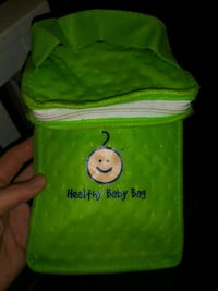 Breast milk bag Wichita, 67211