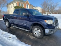 Toyota - Tundra - 2008 Silver Spring, 20905
