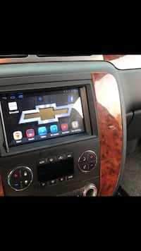 New double din stereo Bluetooth wifi apps navigation  Phoenix, 85006