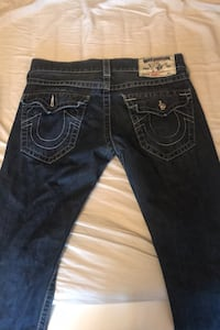 True religion jeans  Mississauga