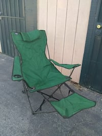 Greencamping chair