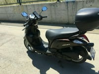Yamaha Delight  Scooter Istanbul