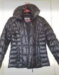 Kenneth Cole Reaction puffy jacket Small Moore, 73160