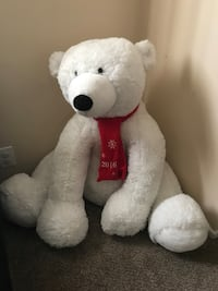 White bear Hesperia, 92345