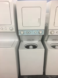 Warranty and delivery - washer / dryer  Toronto, M3J