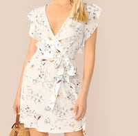 New white summer dress Lancaster, 93536