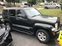 Jeep - Liberty - 2011 Severn