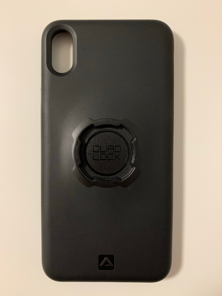 iphone xs max case quad lock