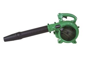 Gas Powered Grass Leaf Blower Lightweight 2 Cycle Engine