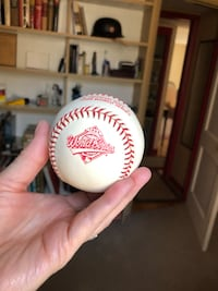 1994 Major League Rawlings Baseball Fairfax, 22030