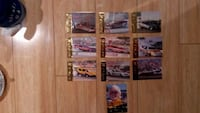 Drag racing cards Barrie, L4M 6S8