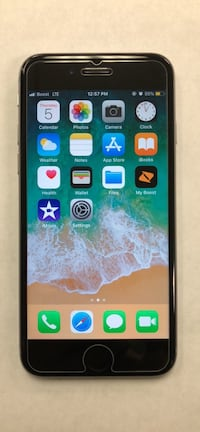 Brand new open box iPhone 6 32 gb boost mobile