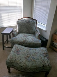 Absolutely most comfortable chair Tysons, 22102