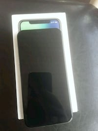 iPhone X with box and charger excellent condition. Allentown