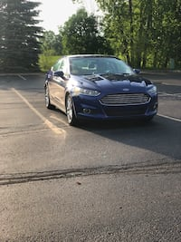 Ford - Fusion - 2013 Morrice, 48857