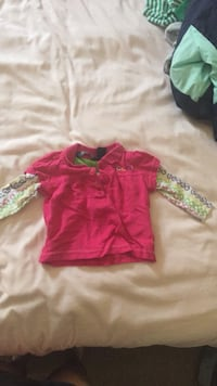12 month girl coogi top Milwaukee, 53207