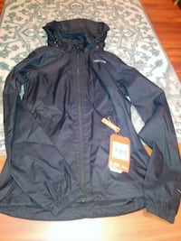 The north face jacket Woodbridge, 22193