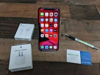 Unlocked iPhone X - All Networks - Warranty Clive, 50325