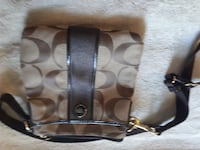 Coach purse Maple Ridge