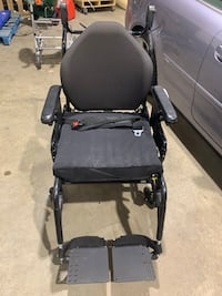 Costom wheelchair ( only used a few times Vaughan, L4H