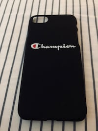 Champion iphone 7 / 8 deksel Ny Oslo, 1274