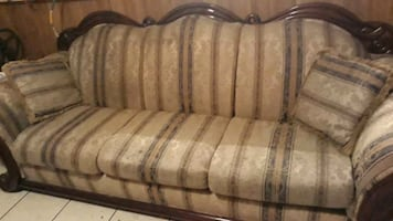 Pair of couches