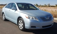 One Owner well maintained 2007 Toyota Camry LE. In excellent mechanical condition.