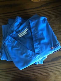 Mohawk College Practical Nursing Scrubs