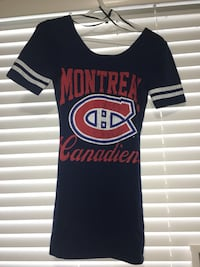 Bodycon Montreal Canadiens dress Maple Ridge, V2X 0C9